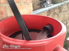 <h5>Filtre d&#039;aigua</h5><p>Últim filtre de l&#039;aigua de pluja</p>