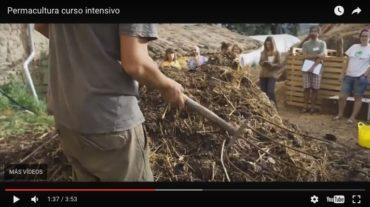 Vídeo resum del curs de permacultura intensiva